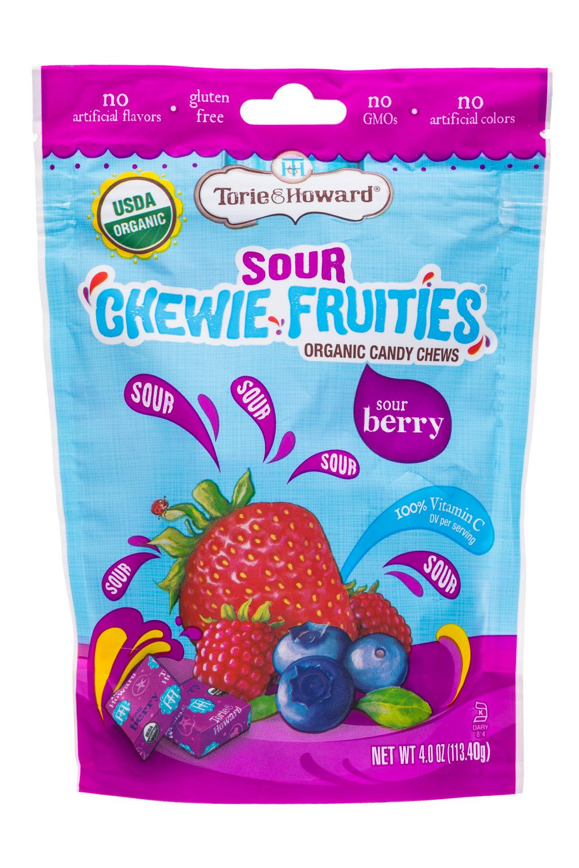 Sour Berry