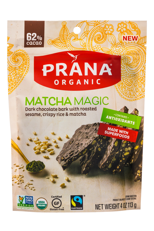 Matcha Magic