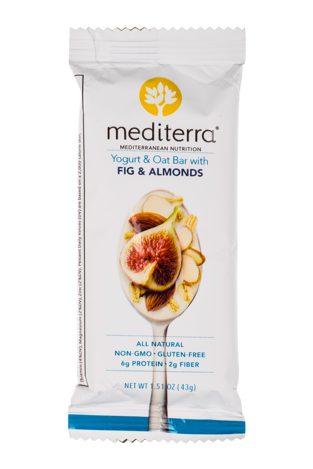 Fig & Almonds