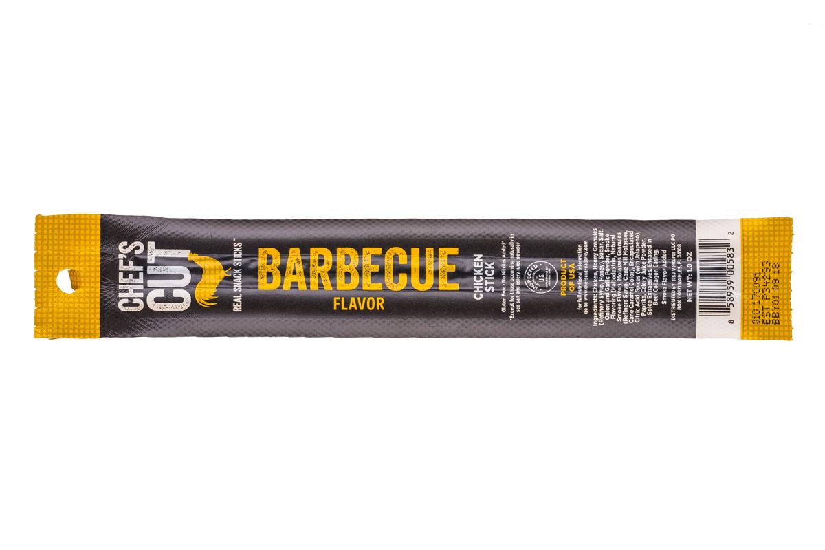 Barbecue- Chicken Stick