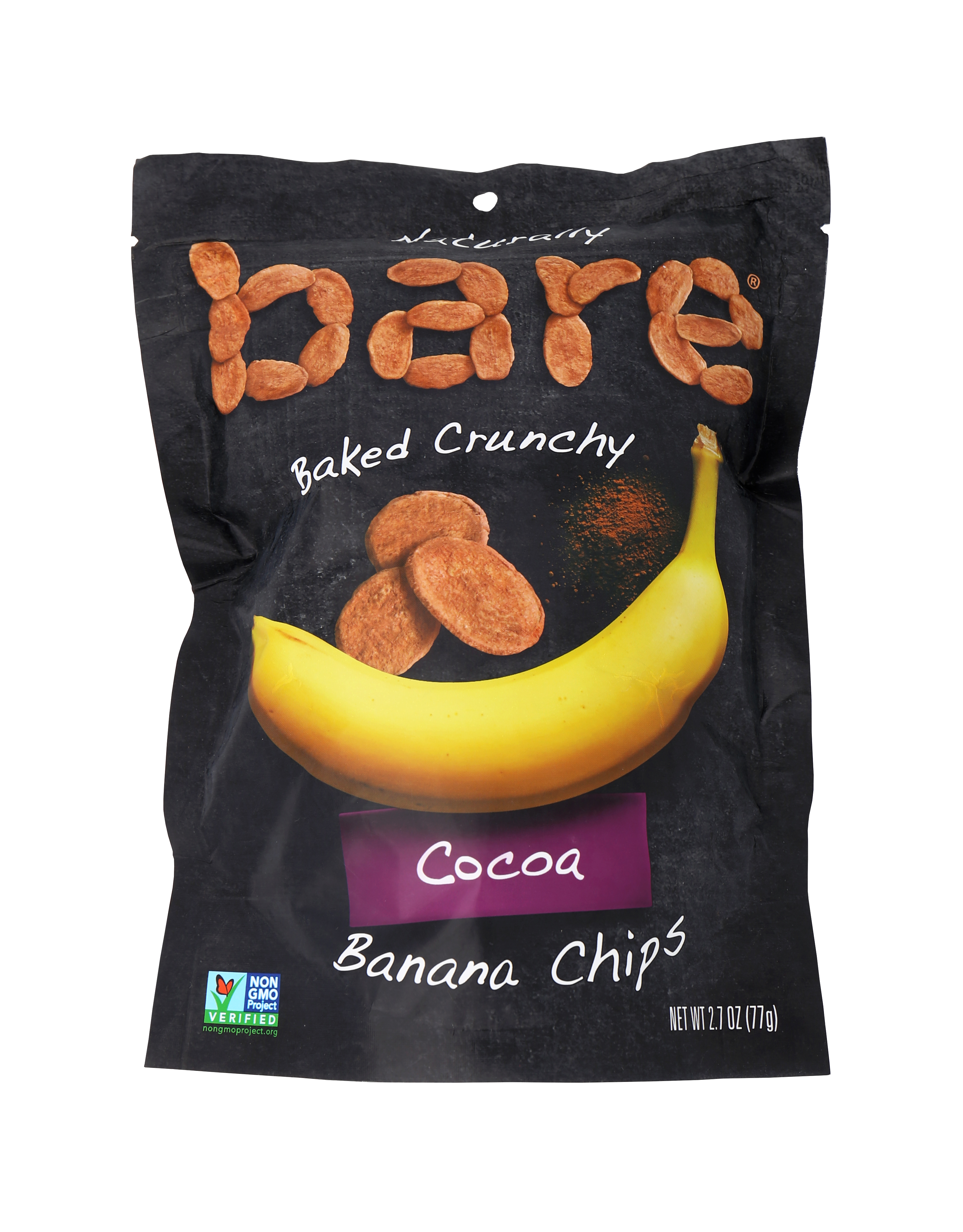 Cocoa Banana Chips