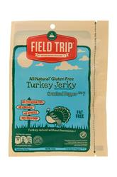 Turkey Jerky - Cracked Pepper no. 7
