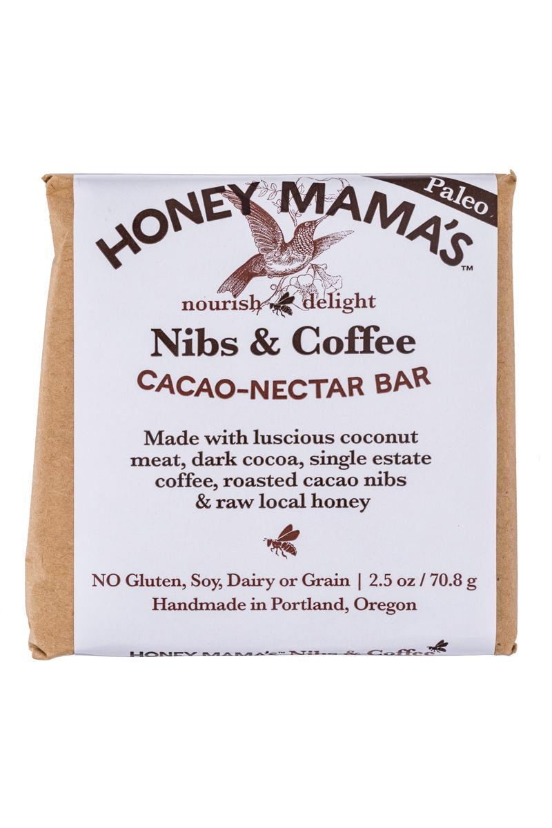 Nibs & Coffee