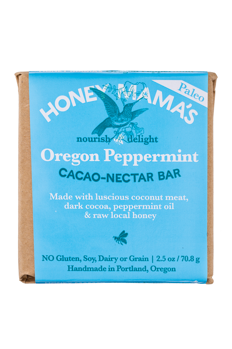 Oregon Peppermint
