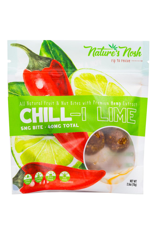 Chill-I Lime CBD 40mg