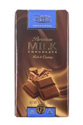 Milk Chocolate (1.76oz)