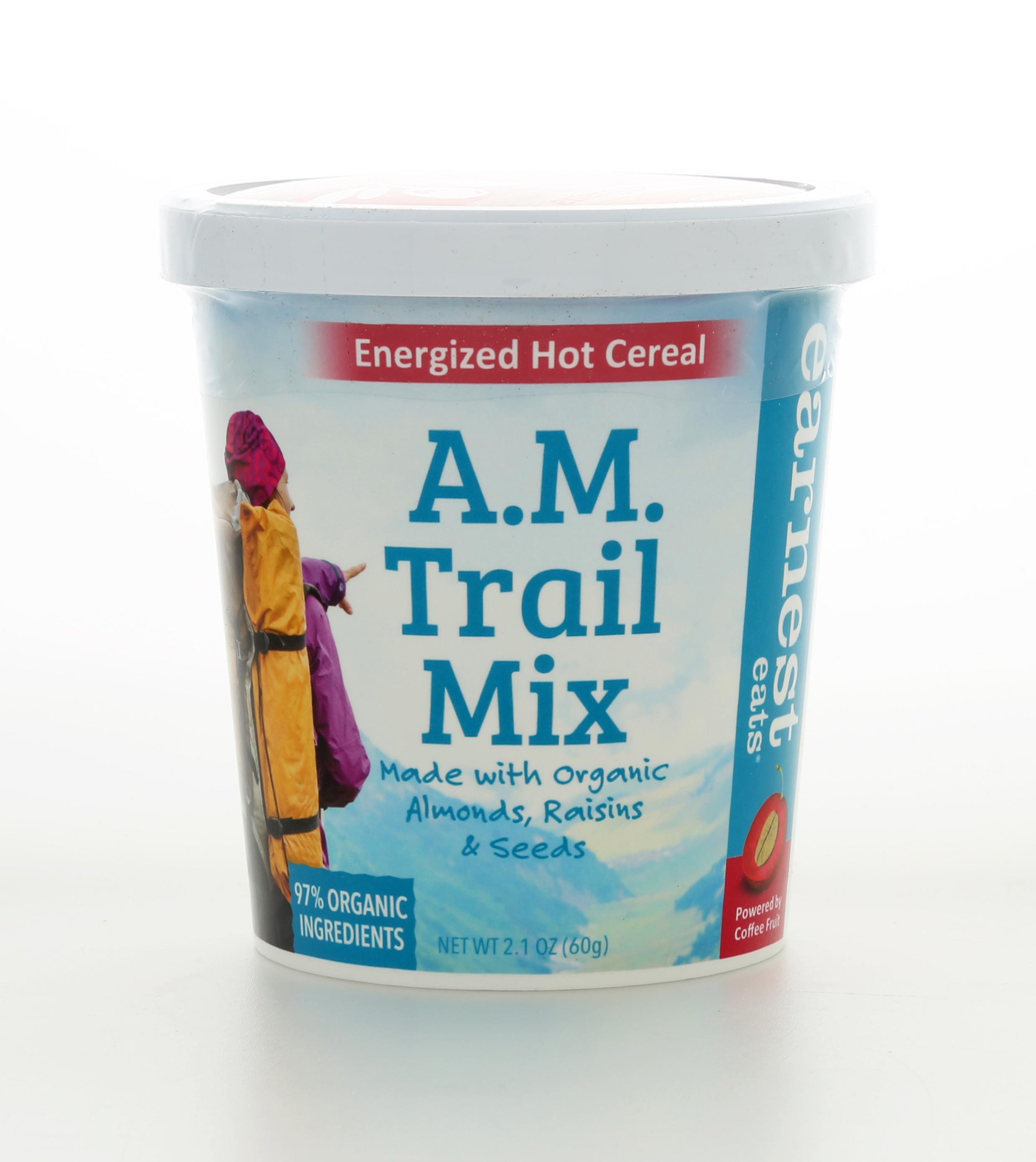 A.M. Trail Mix