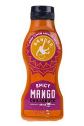 Spicy Mango Chili Sauce (6.9oz)