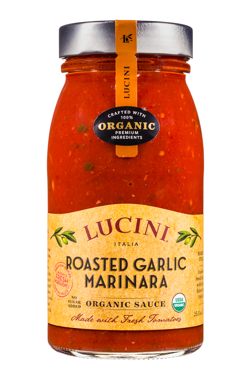 Roasted Garlic Marinara