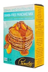 Grain-Free Pancake Mix