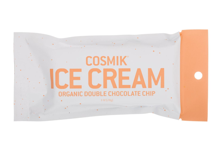 Organic Double Chocolate Chip