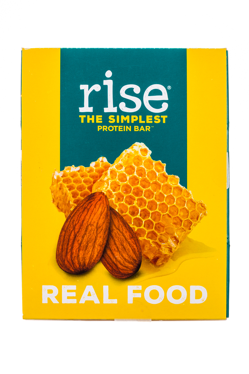 Almond Honey 12 Box