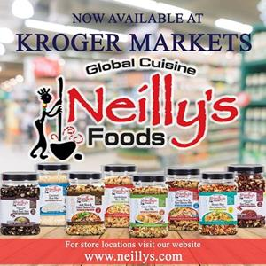 neillys-foods-expands-distribution-of-rice-mixes-to-kroger-stores-nationwide