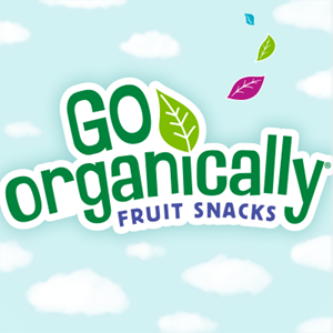 Go Organically Snacks