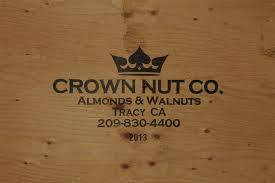 Crown Nut Company