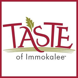 Taste of Immokalee