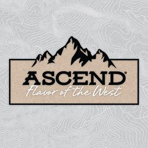 Ascend® All-Natural Jerky