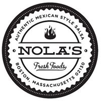 Nola's Fresh Foods