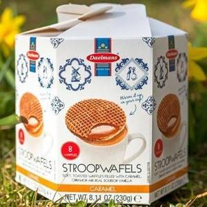 daelmans-debut-mini-chocolate-caramel-stroopwafel-summer-fancy-food-show