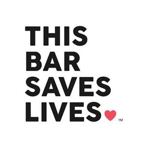 This Bar Saves Lives