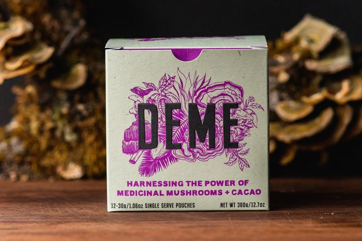deme-introduces-sustainable-offering-to-medical-mushroom-industry