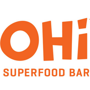 ohi-food-co-launches-plant-based-peanut-butter-superfood-bar