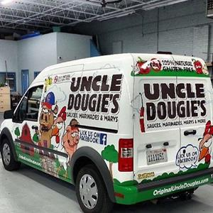 Uncle Dougie's
